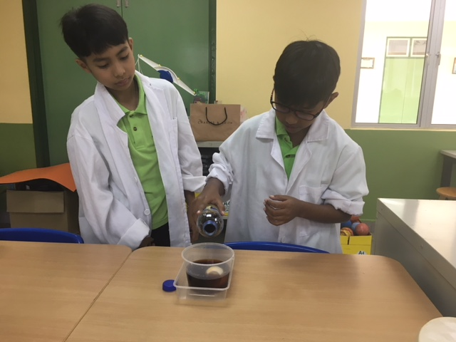Year 6 Ms Pamela-Sc Egg Experiment - 5