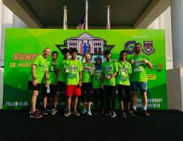 Green Run Event - 1