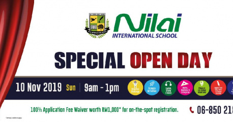 Special-Open-day