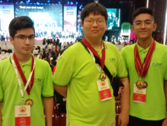 World Scholars Cup